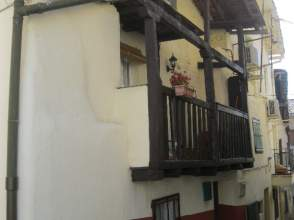 Casa rústica en calle Saturnino Zamorano