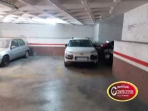 Garaje en Casco Historico