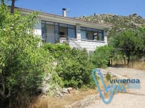 Casa unifamiliar en calle Chorreras