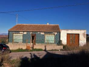 Casa rústica en Pasaje los Mayordomos Abajo