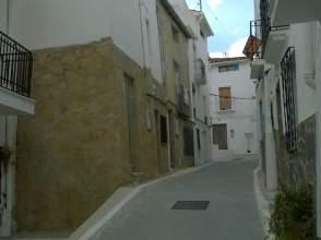 Casa en calle Petrosa, nº 31