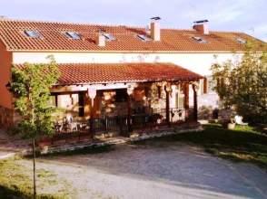 Casa en Berzosa