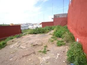 Terreno en Avenida calle Lérida