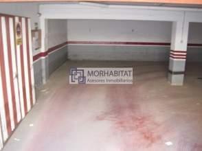 Garaje en calle Congrio, nº 1