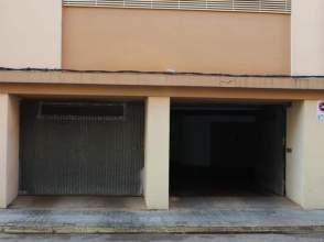 Garaje en calle Luis Alcanyis