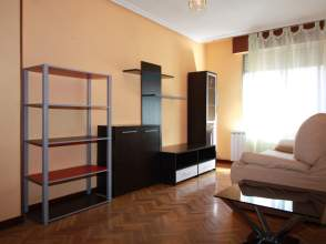 Apartamento en calle Caballeria