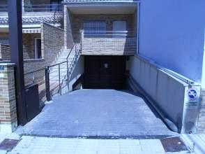 Garaje en calle Pedro Sánchez, nº 4