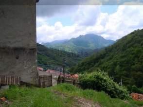 Casa rústica en Alameda Las Quintanas