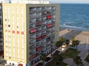 Apartamento en Avenida Castellón