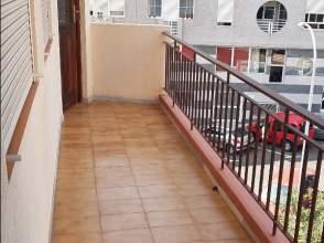 Piso en calle Aguere