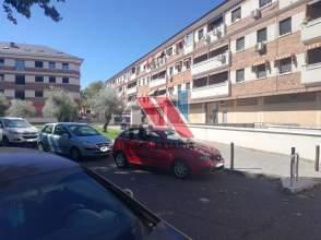 Garaje en calle Ciudad del Bron, nº 2