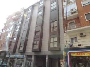 Piso en calle General Margallo