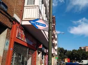 Piso en calle Marcelino Castillo