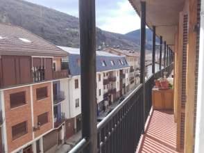 Piso en Duplex Con Terraza y 2 Baños