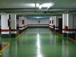 Garaje en Avenida Carretera Moraira-Calpe 18-F
