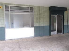 Locales y oficinas de alquiler en altza san sebasti n for Alquiler oficina donostia