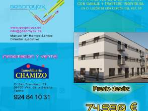 Apartamento en calle Cercon del Rey Nueva Promocion Apartamentos Excele, nº 59
