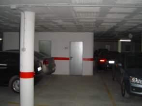 Garaje en calle Maestro Francisco de La Poza, nº 2