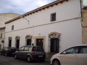 Casa rústica en Avenida General Espartero, nº 17