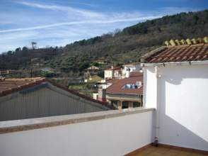 Casa adosada en Plaza Vieja