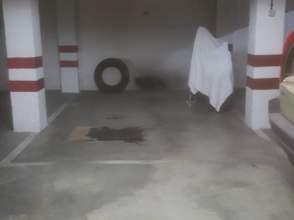 Garaje en Avenida Luis Montoto, nº 88