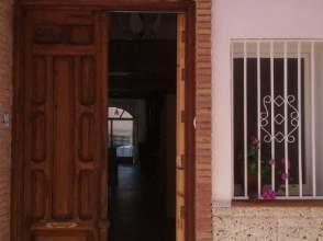 Casa unifamiliar en calle Eduardo Quero, nº 4