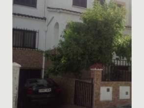 Casa adosada en calle Bartolomé José Gallardo, nº 8