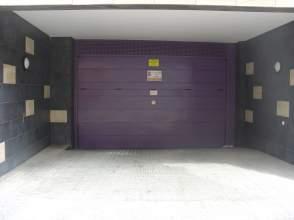 Garaje en calle Anselm Clavé, nº 36