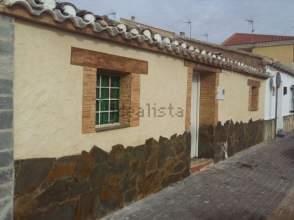 Casa rústica en calle Virgen del Pilar, nº 33