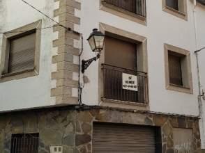Casa unifamiliar en calle Arguelles, nº 40