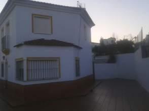 Casa adosada en calle Maestro Gonzalo Mexias, nº 2