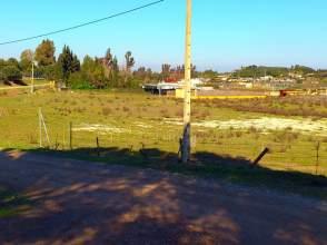 Terreno en calle los Garciagos - Prados de Montealegre, nº 1