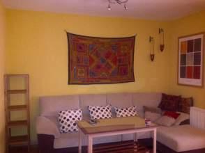 Apartamento en calle Juan Manuel Rozas, nº 33