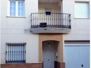 Casa adosada en calle Gabriel y Galan, nº 34
