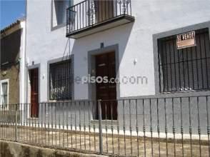 Casa adosada en calle San Antón, nº 85