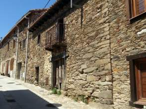 Casa rústica en calle  El Pilón, nº 32