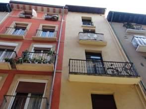 Piso en calle San Lorenzo