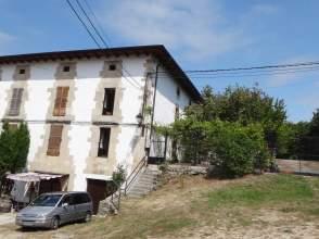 Casa en calle San Juan