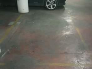 Garaje en calle Torres de Sanui