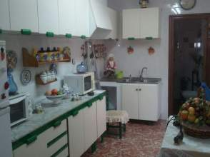 Casa en Santa Lucia- Zona de La Iglesia