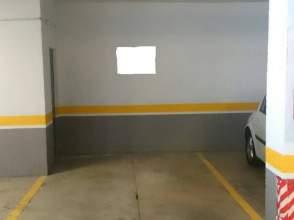 Garaje en Avenida