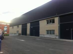 Nave industrial en calle Okobio