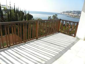 Apartamento en calle Playa Galera Goleta