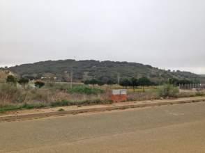 Terreno en calle Albarda Gallega