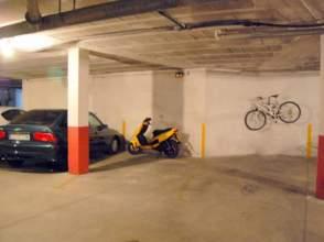 Garaje en calle Ciguela, nº 18