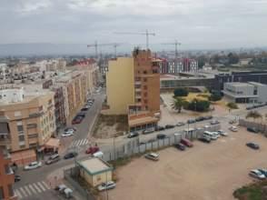 Piso en Alameda de Cervantes