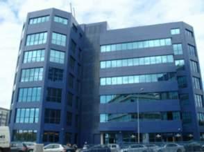 Oficinas de alquiler en aeropuerto distrito barajas for Abanca oficinas madrid capital