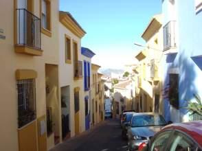 Chalet en calle Moscatel
