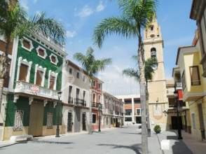 Casa en Plaza Retor Pascual Vidal