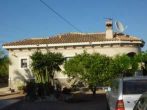 Chalet en calle Rafaela